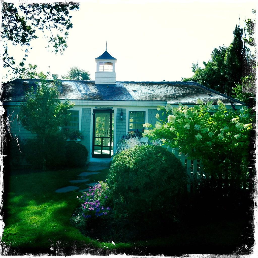 our cottage at cabot cove kennebunkport maine melissa flickr. Black Bedroom Furniture Sets. Home Design Ideas