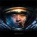 PVT. Ziyan - StarCraft II Terran Marine Costume (Explored)
