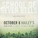 School of Seven Bells poster