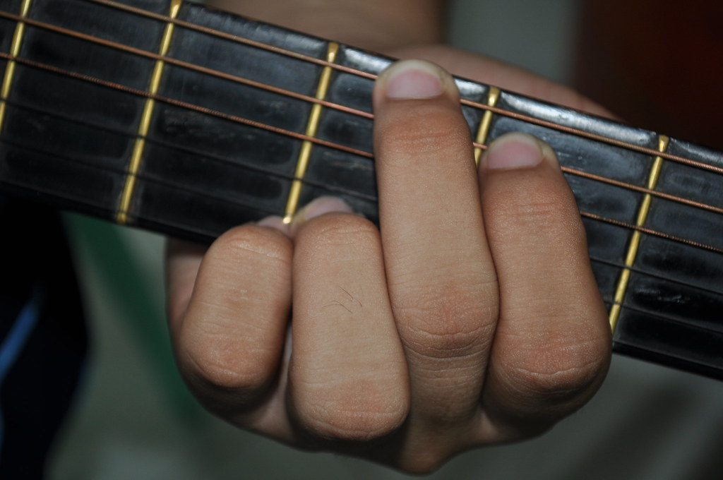 CHORD | What chord is this? | whologwhy | Flickr