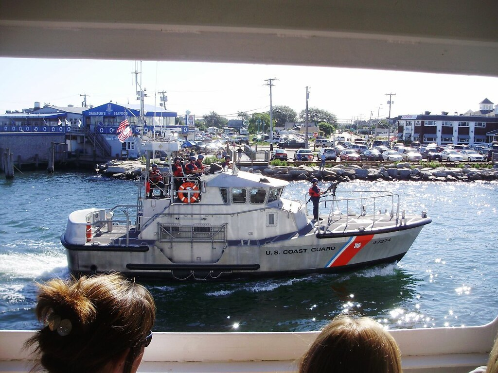 Block Island Ferry Suv Cosr