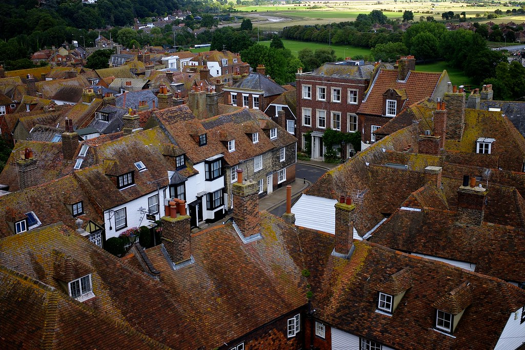 Rye United Kingdom  city photos gallery : Rye, UK | @ Rye, United Kingdom | Yong Thye | Flickr