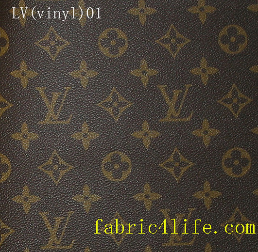 louis vuitton fabric coach fabric gucci fabric flickr. Black Bedroom Furniture Sets. Home Design Ideas