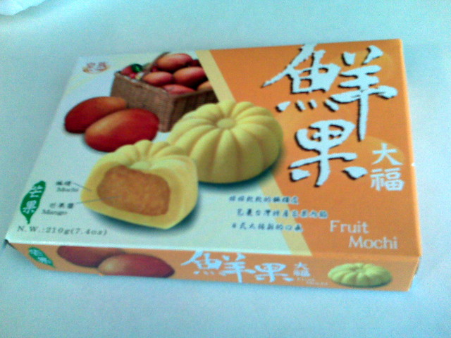 Fruit Mochi Related Keywords & Suggestions - Fruit Mochi Long Tail ...