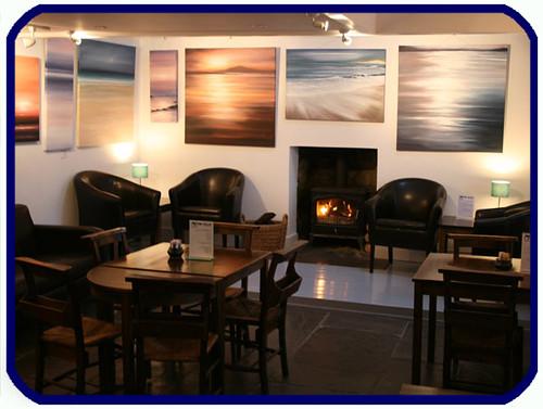 Small cafe interior decorating ideas 2 Chris Lightburn
