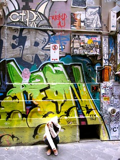GRAFFITI_MELBOURNE_100911 - 130 | by baddogwhiskas