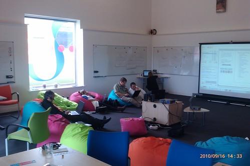 Virtual Classroom Design Free ~ Participating in an online virtual classroom craig
