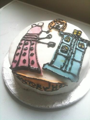 Cake Doctor White Cake Recipe