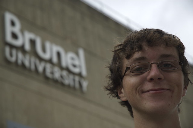 Brunel Uni Good Or Not Student Room