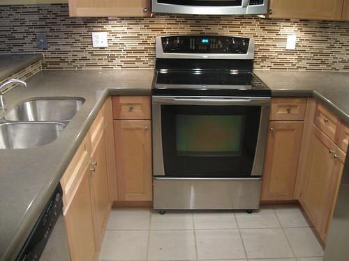 Kitchen Countertops Made Of Quartz