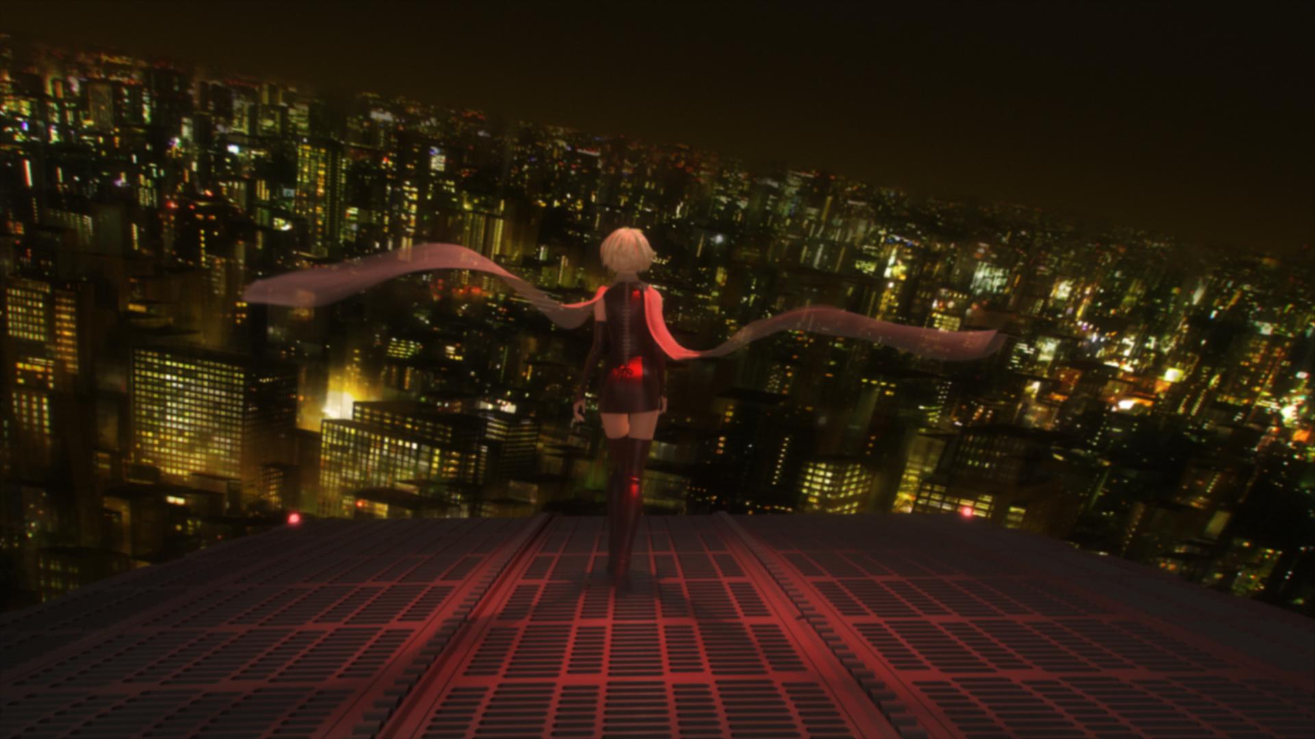 100929(2) - 由「押井守×川井憲次×Production I.G」黃金組合製作的3D立體動畫《Cyborg 009》將在10/5首映!