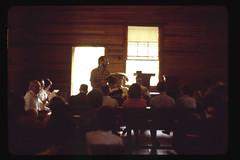 Air Mount Singing, September 1981