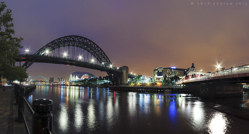 Quayside at Night | by Shutter Yeti
