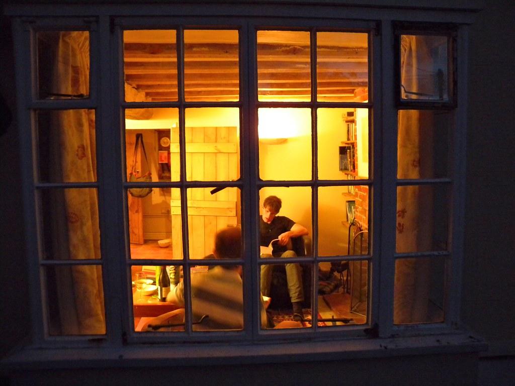 Cottage Sitting Room Designs