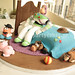 Toy Story Cake for a Buzz Lightyear fan