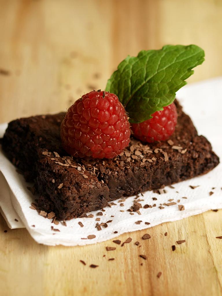 Flour Free Chocolate Beetroot Cake