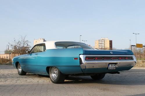 Chrysler 300 White >> 1971 Chrysler Three Hundred | 1971 Chrysler 300 Previous cou… | Flickr
