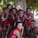 Cheerleaders: Lacoochee FL