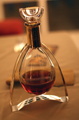 L'Or de Jean Martell Cognac | by David Lebovitz