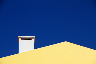 Blue & Yellow | by LusoFox