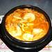 Esther Wee's kimch stew