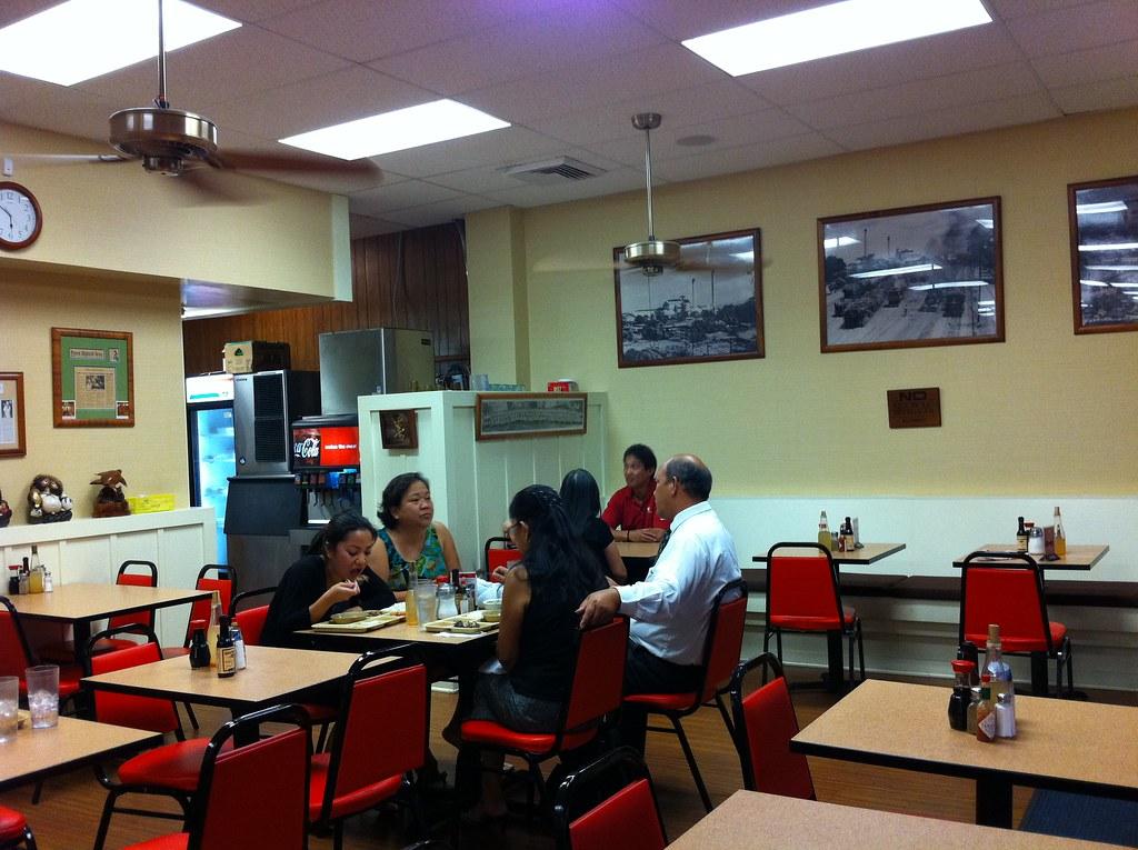 Quiet Restaurants In Toronto On St Clair West