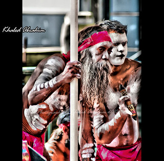 Australian Aborigines | by K.A photography
