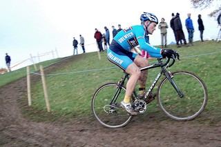 National Trophy Cyclocross, Mallory Park | by Dave Haygarth