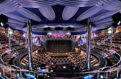 Show Room On Carnival Splendor Quot Spectacular Spectacular