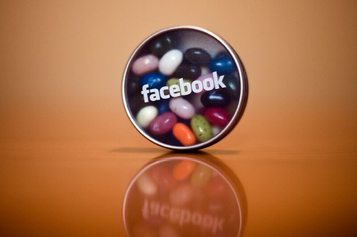 Facebook Jelly Belly | by vincos
