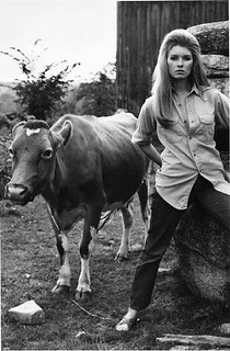 young martha stewart | by The Estate of Things
