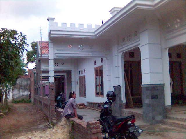 gambar rumah gaya eropa klasik profesional arsitek flickr