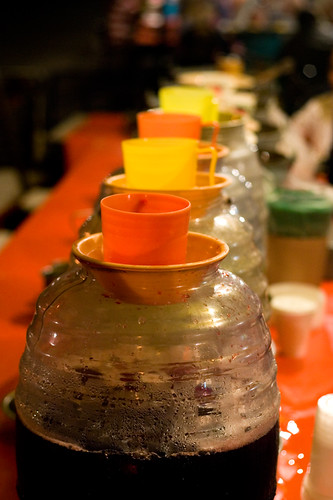 Aguas frescas | by arimou0
