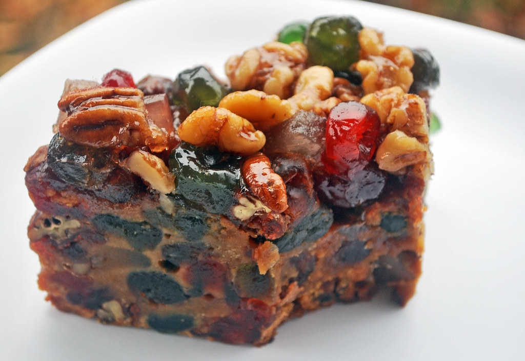 Costco Kirkland Fruit Cake