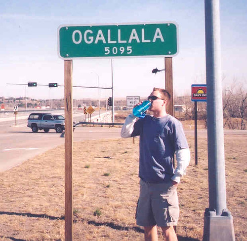 Ogallala | by Meteorite Times Magazine
