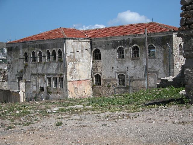 20100702 Sinop, la prison