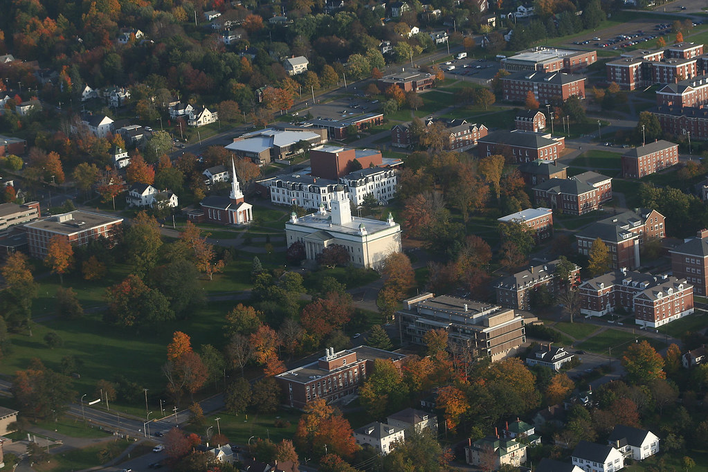 acadia university campus map pdf