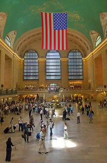 Grand Central Station (HDR) | by Knowsphotos