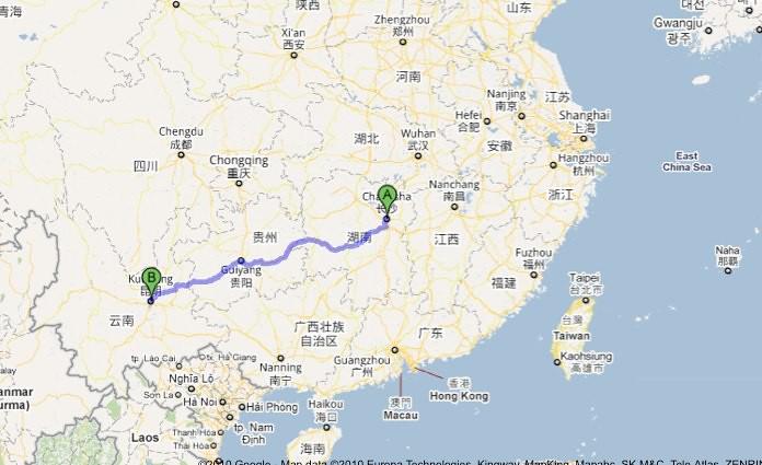 Preview of changsha hunan china to kunming yunnan chi flickr preview of changsha hunan china to kunming yunnan china google gumiabroncs Choice Image