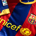 My New FC Barcelona 2010-11 Home Jersey