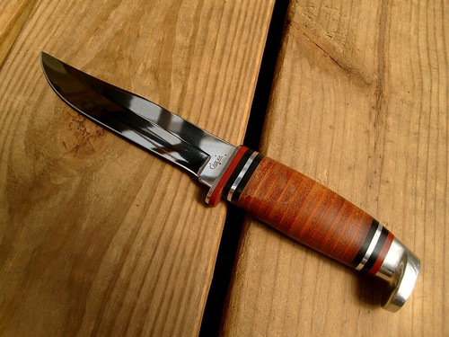 Case Hunting Knife | by CapCase