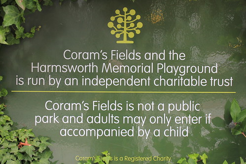 Coram S Fields Dogs