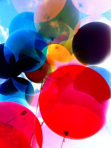 Balloons | by tubes.