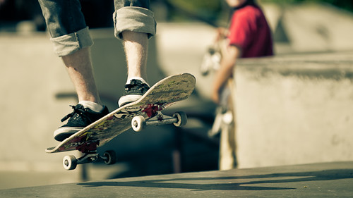 Skate Park | by Seth Lemmons