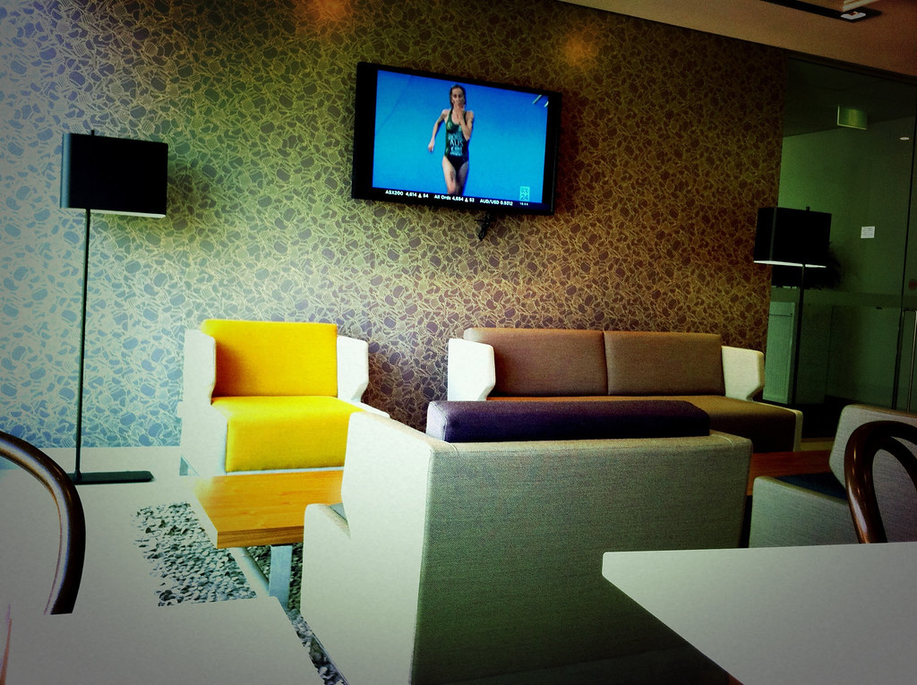 Company Break Room Furniture