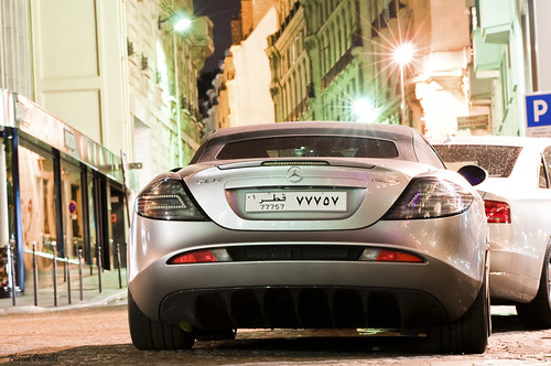 SLR Mclaren 722S | by Future Photography International