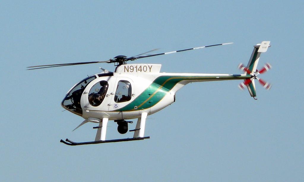 U S Border Patrol  >> Former U. S. Border Patrol McDonnell Douglas Helicopter 36 ...