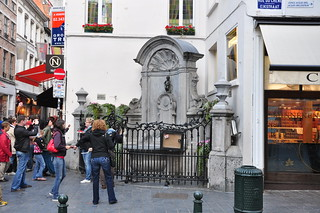 Manneken Pis | by Francisco Antunes