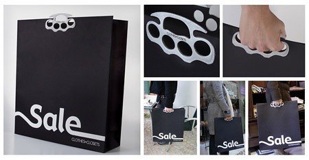 I would keep any if these cool shopping bags   Flickr