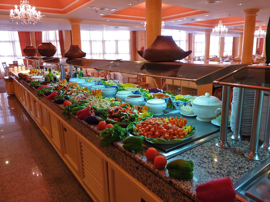 Palace Hotel Jandia
